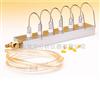 (货号:22971)Supelco六位Mini-Vap迷你氮吹仪/色谱科6位简易氮吹仪(货号:22971)