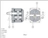 ATOS齿轮泵,意大利ATOS齿轮泵,阿托斯齿轮泵