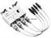 用于LCR表和电阻表的测试附件