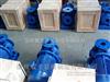 ISW25-110管道离心泵ISW25-110