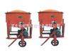 HJW-30强制式单卧轴混凝土搅拌机