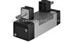 MN1H-5/3G-D-1-S-C颖哲代理德国FESTO电磁阀