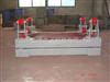 SCS2吨钢桶秤,杭州防爆钢瓶秤,液化气钢瓶秤
