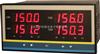 YK-14A智能四通道温度液位显示调节仪