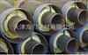 钢套钢保温管,直埋蒸汽保温管,高温蒸汽保温管