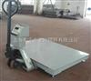 SCS上海5T地上衡▔超低价2吨汽车地磅称