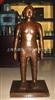 ZTR-4仿古针灸铜人|古代针灸铜人