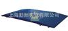 SCS一吨带引坡电子地磅秤,上海地磅秤厂家
