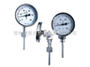 WSS不锈钢耐震电接点双金属温度计