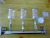 LYCN-3S薄膜過濾器/薄膜過濾器塑料濾頭(三聯不帶泵)